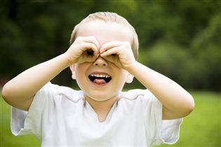 Зрение ребенка: 7 правил для защиты