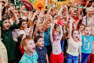 Фестиваль MamaClubFest впервые пройдет в Санкт-Петербурге