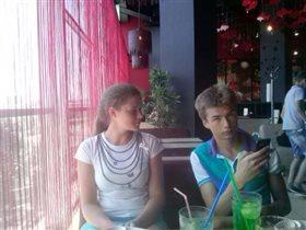 Лето в Новороссийске