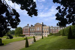 Шесть королевских резиденций Великобритании, открытых для туристов: где растут принцы и принцессы