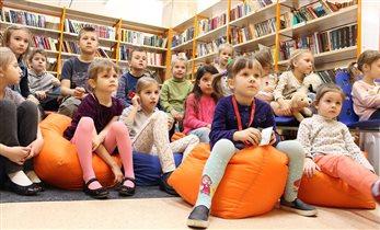 Всероссийский фестиваль детской книги в Российской государственной детской библиотеке