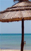Тунис 2018 Море