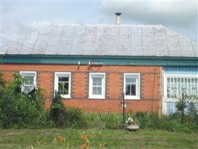 домик в деревне Луч