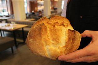 Гречневый хлеб, тыквенный хлеб в духовке: рецепты пекарей