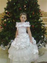 Принцесса Дашенька