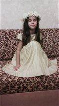 Принцесса собирается на бал