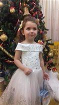 Моя самая красивая принцесса)