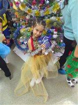 Принцесса джунглей Алиса