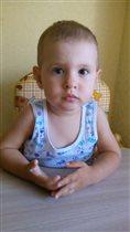 Сынок-глазюки заворожуки)