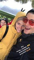 Елизавета Боярская и Максим Матвеев: фото с сыном - в ожидании второго?