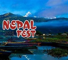 Впервые в Москве - NepalFest