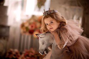 фото Ксения Семенова, фотостудия Шибина