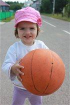 Играем в баскетбол!