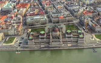 Русский Гид в Будапеште