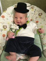 Маленький джентельмен