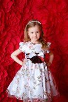 Миллион алых роз и одна маленькая принцесса