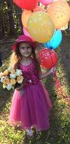 Даша - принцесса наша!
