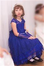 Принцесса София на сказочном балу