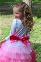 Принцесса Василиса идет на выпускной