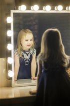 Свет, мой зеркальце...