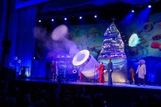 Научный новогодний фестиваль Winter Science Day