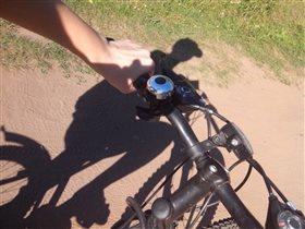 Велосипед-друг человека