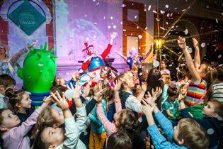 Новогоднее путешествие во времени в Мастерславле