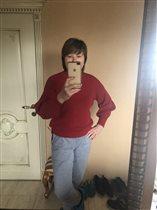 свитер Г@джелло от Худыша