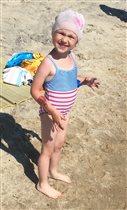 Улыбка на пляже
