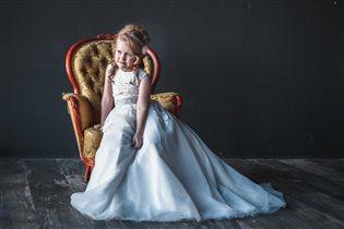 Колетина Анна 7 лет