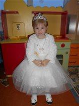 Принцесса Полина