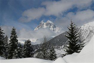 Зима-Красота!