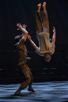 В Москве пройдет мировая премьера нового спектакля театра-цирка «7 пальцев»