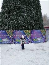 Конкурс Весёлая зима