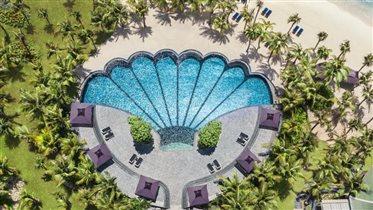 JW Marriott Phu Quoc Emerald Bay Resort & Spа