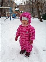 Кто зиме рад, тот Амелия :)