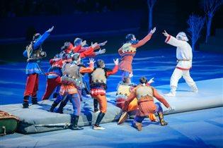 Цирковое шоу «Морозко»
