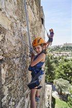 Семейный отдых в Израиле зимой, дети – бесплатно!