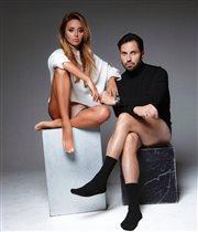 Александр Ревва с женой - фото в трусах и классовая ненависть