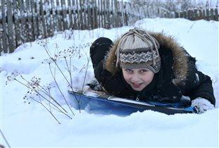 Белорусский партизан в засаде:))