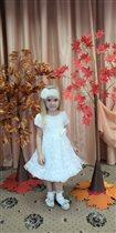 Осенний бал в садике