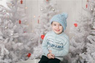 Любимая зима :)