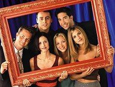 «Друзья» смотрите онлайн все сезоны и серии в лучш
