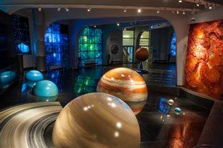 Астрономический ликбез: Московский Планетарий начнет проводить лекции в соцсетях