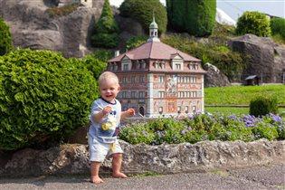 Путешествие по маленькой Швейцарии
