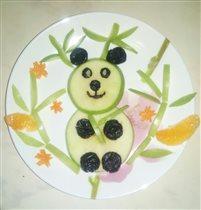 Витаминный Мишка Панда