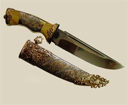 Ножи Златоуст, Златоустовские ножи от официального