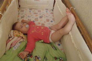 ФОТОконкурс «Спокойной ночи! Кто спит слаще всего?