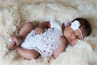 сладкий сон младенца