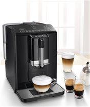 Новая автоматическая кофемашина VeroCup TIS30129RW от Bosch
